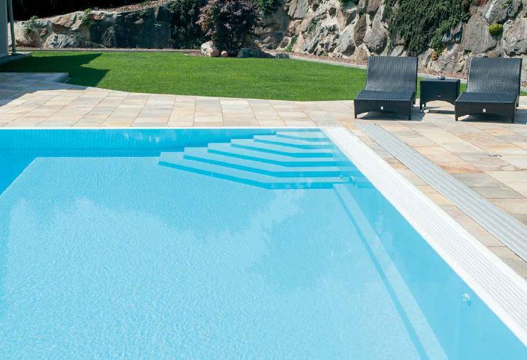 Costruzione piscine verona - Piscina interrata permessi ...
